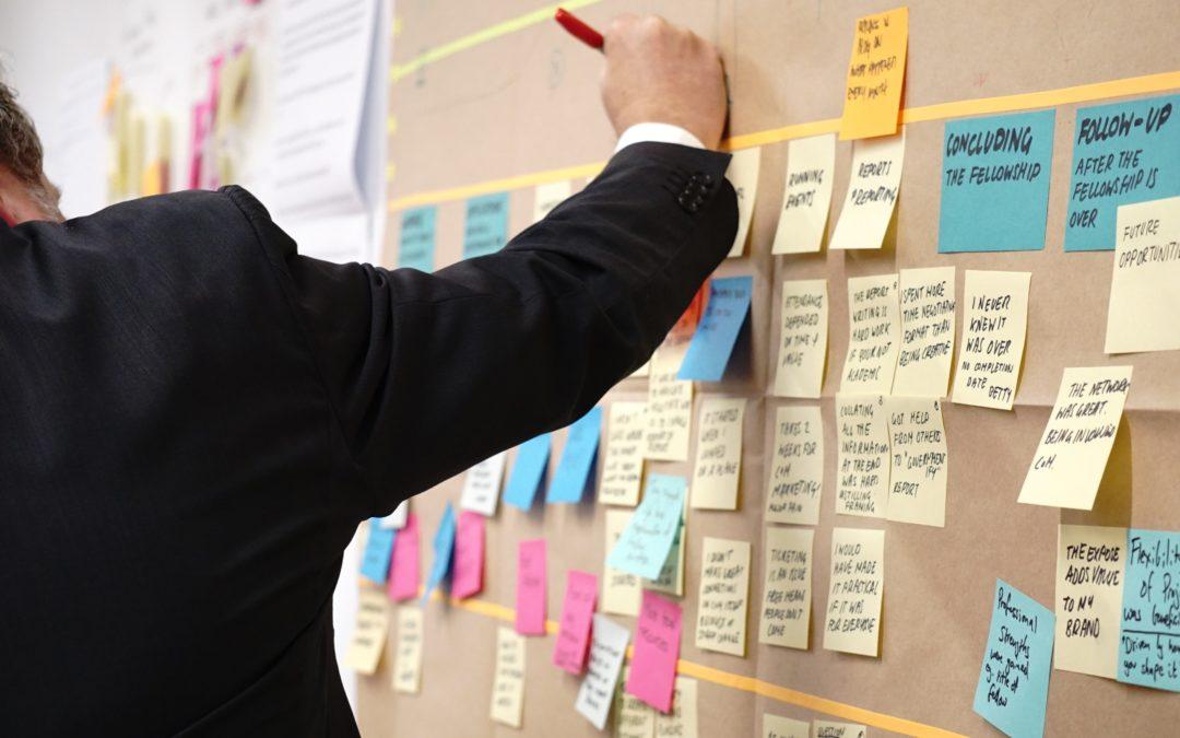 Investir pour mieux gagner : l'art de savoir déléguer